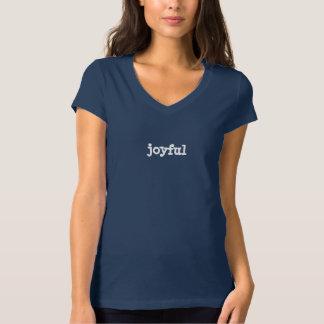 Glatt inspirerad dressT-tröja Tröja