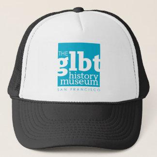 GLBT-historiemuseum Truckerkeps
