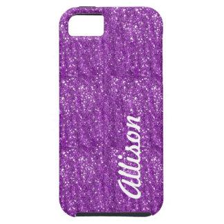 Glitteriphone case iPhone 5 Case-Mate fodral