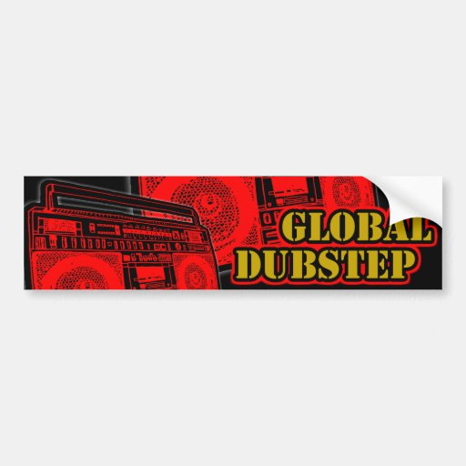 GLOBAL DUBSTEP BILDEKAL