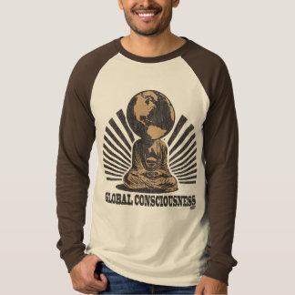Global medvetenhet tshirts