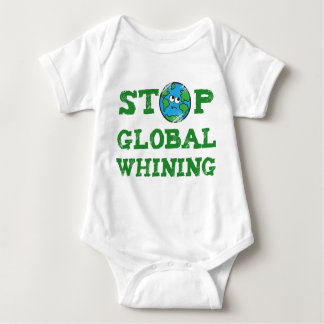 Globalt begynna skjorta för gnälla tröja