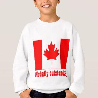Globalt utstående Kanada T-shirt