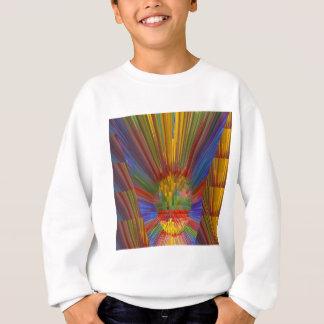 Glöd Museaum av konst - gåvahälsningar älskar T-shirts