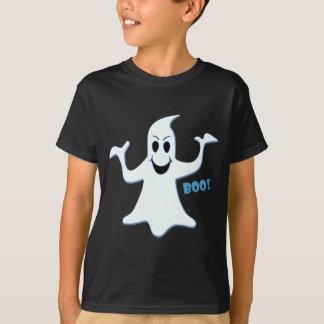Glödande SPÖKEbu! Design T-shirt