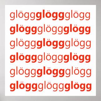 Glogg Glogg Glogg rolig svensk