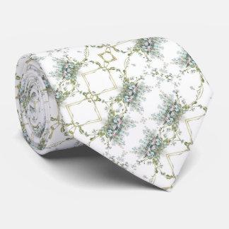 Glöm mig det diagonala mönster för nots slips