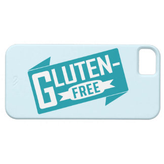 Gluten frigör iPhone 5 cases