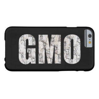 GMO BARELY THERE iPhone 6 SKAL