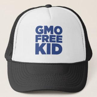 GMO FRIGÖR UNGEN TRUCKERKEPS