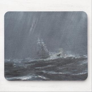 Gneisenau storm i norrhavet 1940. 2006 musmatta