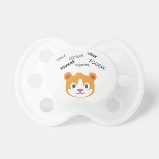 Gnissla hamsteren gulliga Emoji Napp