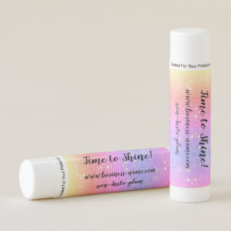 Unicorn Glitter Pastel Pink Lavender Sparkle