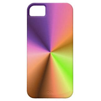 Gnistra för metallfullföljandeLook: Skugga ljust iPhone 5 Case-Mate Cases