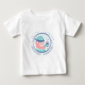 Gnomesagatecken T-shirts