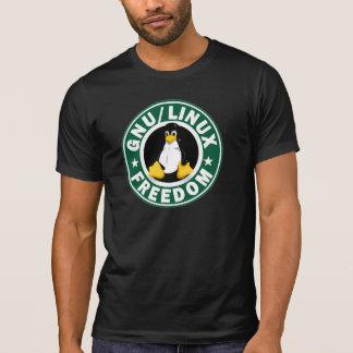 Gnu-Linuxfrihet Tshirts