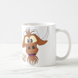 Gnumugg Kaffemugg