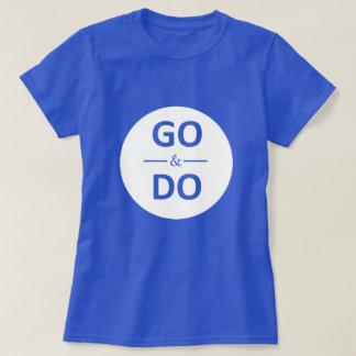 Go&Do T Shirts