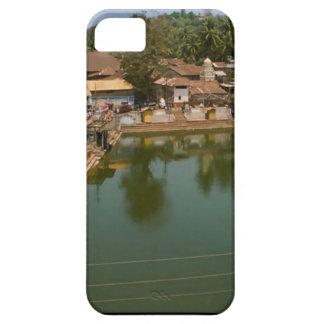 GOA INDIEN ASIEN iPhone 5 SKAL