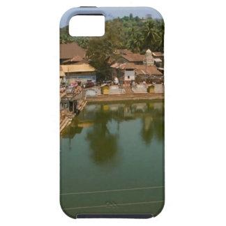 GOA INDIEN ASIEN iPhone 5 Case-Mate FODRALER