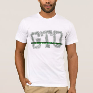 Goatman GTO Tee Shirt