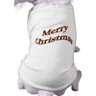 god jul hundtröja