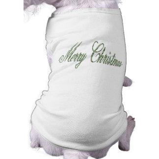 god jul husdjurströja