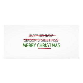 God jul inte säsong hälsningar reklamkort