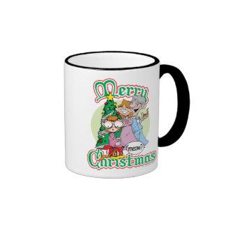 God jul jamar ringer mugg