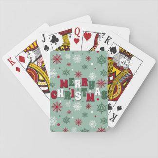 God jul kortlek