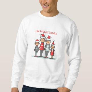god jul långärmad tröja