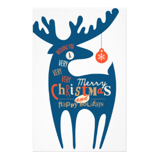 god jul och gott nytt år brevpapper