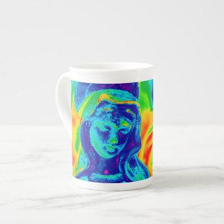 God jul! [pop] bone china kopp