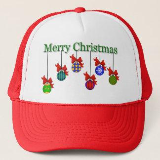 God jul & prydnadhatt keps