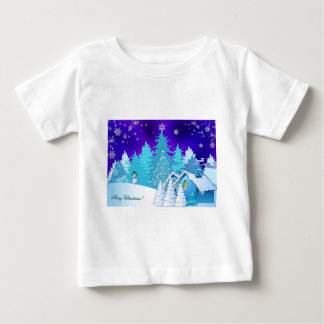 God jul t shirt