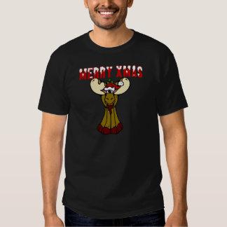 God julälg tee shirt