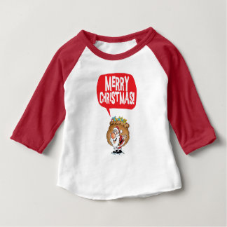 God julbaby tee shirt