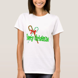 God julcandy cane tshirts