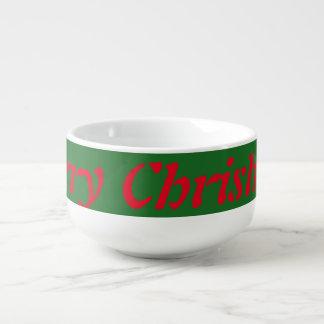 God julKopp för Soppa Soppmugg