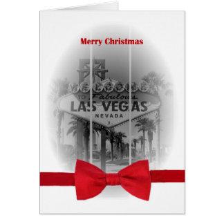 God julLas Vegas kort