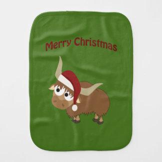 God julSanta Yak Bebistrasa