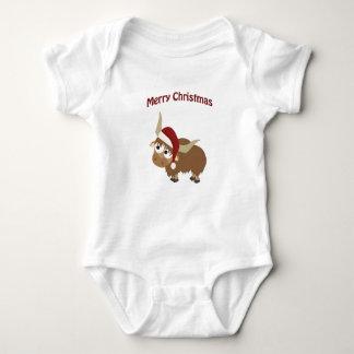 God julSanta Yak Tee Shirts