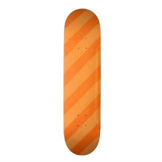 Godis för gelékaramell för vintagetapetTangerine o Skateboard Bräda 20,5 Cm