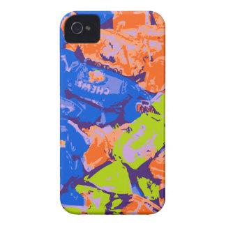 Godis iPhone 4 Case-Mate Fodral