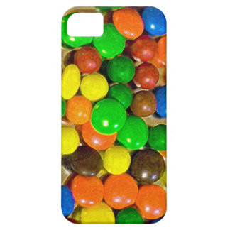 godis iPhone 5 Case-Mate fodraler