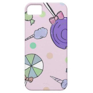godis iPhone 5 Case-Mate skydd