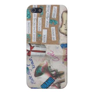 godsspecifikation dina drömmar - iphone case iPhone 5 cover