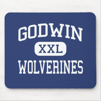 Godwin Wolverines mellersta Wyoming Michigan Musmatta