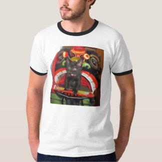 Godzilla vs. drake t shirt