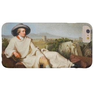 Goethe i den romerska Campagnaen vid Tischbein Barely There iPhone 6 Plus Fodral